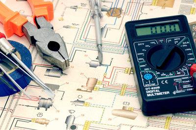 Вызов электрика,  электромонтажные работы - main