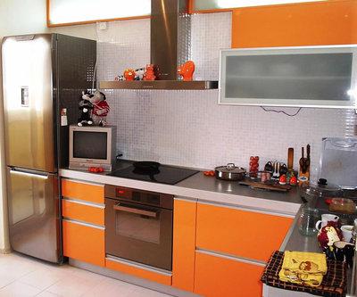 Изготовление кухонного гарнитура - main