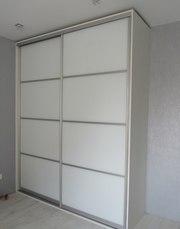 Шкаф-купе любых размеров и комплектации - foto 0