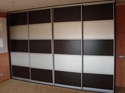 Шкаф-купе любых размеров и комплектации - foto 2