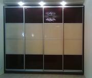 Шкаф-купе любых размеров и комплектации - foto 6