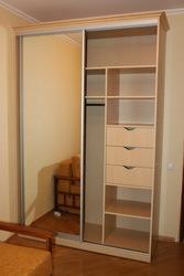 Шкаф-купе любых размеров и комплектации - foto 10