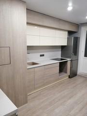 Кухни по индивидуальным размерам - foto 0