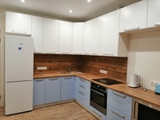 Кухни по индивидуальным размерам - foto 4
