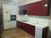 Кухни по индивидуальным размерам - foto 8