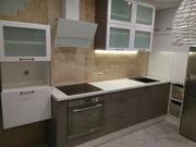 Кухни по индивидуальным размерам - foto 9