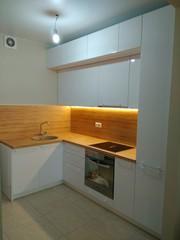 Кухни по индивидуальным размерам - foto 11