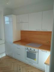 Кухни по индивидуальным размерам - foto 12