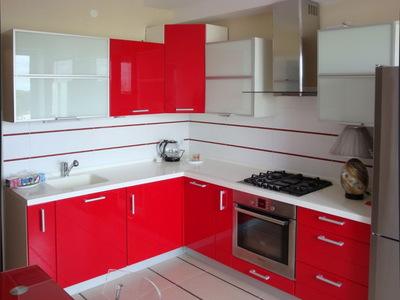 Кухня под заказ любого вида и стиля - main