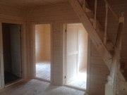 Каркасный дом 6х7м по проекту Назия под ключ - foto 3