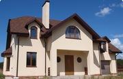 Построим вам дом любой сложности из всех видов материалов - foto 1