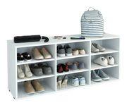 Полка для обуви (одинарная,  двойная,  тройная) - foto 1