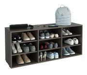 Полка для обуви (одинарная,  двойная,  тройная) - foto 5
