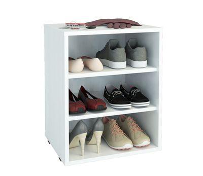 Полка для обуви (одинарная,  двойная,  тройная) - main