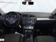 Volkswagen,  Tiguan TDI 2.0,  2017 - foto 4