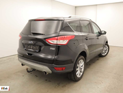 Ford, Kuga 2.0 TDCI 4*2 110kW Business Ed.+5d,  2016 - foto 0