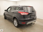 Ford, Kuga 2.0 TDCI 4*2 110kW Business Ed.+5d,  2016 - foto 2