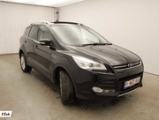 Ford, Kuga 2.0 TDCI 4*2 110kW Business Ed.+5d,  2016 - foto 5