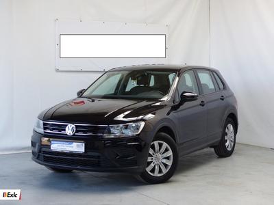 Volkswagen,  Tiguan TDI 2.0,  2017 - main