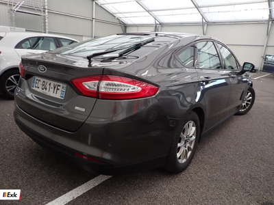 Ford,  Mondeo-1.5 TDCI ECONETIC BVM6 BUSINESS NAV,  2016 - main