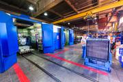 Энергетическое обеспечение важных производственных объектов