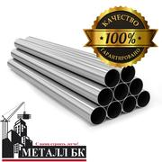 Труба стальная электросварная ГОСТ 10704-91,  труба ГОСТ 10705-80