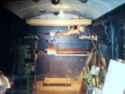 Офис-склад,  багажно-почтовый ж/д вагон на ходу-по цене металлолома. - foto 2