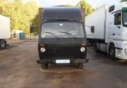 Продам грузовик Ман 8-136 или обменяю на легковой автомобиль - foto 0