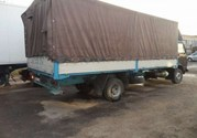 Продам грузовик Ман 8-136 или обменяю на легковой автомобиль - foto 1
