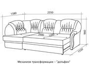 Угловой диван Лотос - foto 6