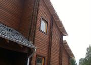 Шлифовка,  покраска,  деревянных домов. Профессиональная конопатка. Герм