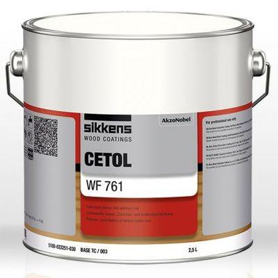 Защитное покрытие для дерева 3 в 1 Sikkens Cetol WF 761 - main