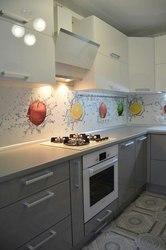 Кухонная мебель - foto 6