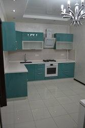 Кухни на заказ по индивидуальным размерам и выгодным ценам  - foto 1