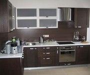 Кухни на заказ по индивидуальным размерам и выгодным ценам  - foto 4