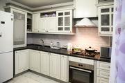 Кухни на заказ по индивидуальным размерам и выгодным ценам  - foto 5