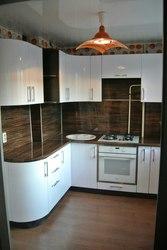 Кухни на заказ по индивидуальным размерам и выгодным ценам  - foto 8