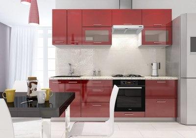 Кухонная мебель - main