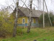 Продам Дом в д. Гаище,  10 км от МКАД,  в 20 м. река Птичь