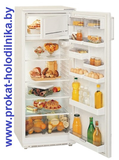 Прокат холодильников в Минске с доставкой - main