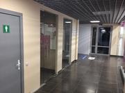 Офисные перегородки из стекла и алюминия под ключ - foto 1