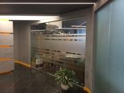 Офисные перегородки из стекла и алюминия под ключ - foto 2