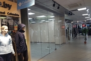 Офисные перегородки из стекла и алюминия под ключ - foto 3
