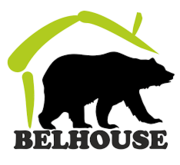 Белхаус - строительство каркасных домов под ключ