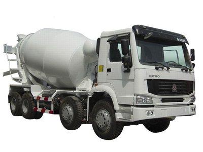 Продажа бетона собственного производства с доставкой по Пуховичам - main
