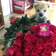 Доставка и продажа цветов В Минске