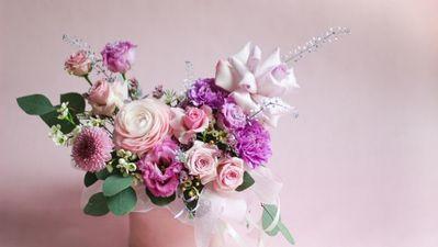 Покупка и доставка цветов - main